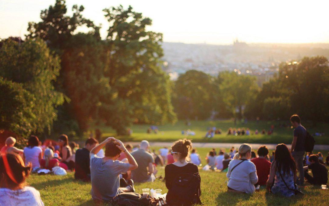 Forum sur les villes où il fait bon vivre  2019