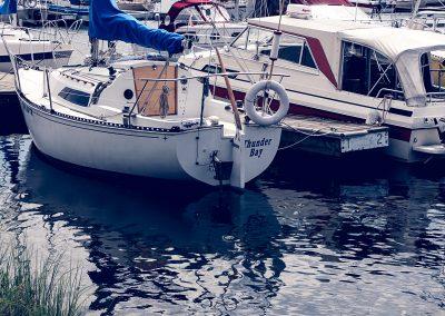 Ville de Thunder Bay – Inventaire des émissions de GES