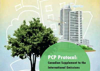 Partners for Climate Protection (PCP) Protocol