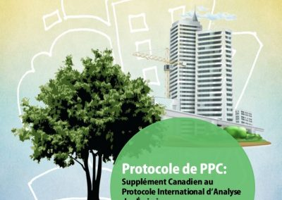 Protocole des Partenaires dans la protection du climat (PPC)