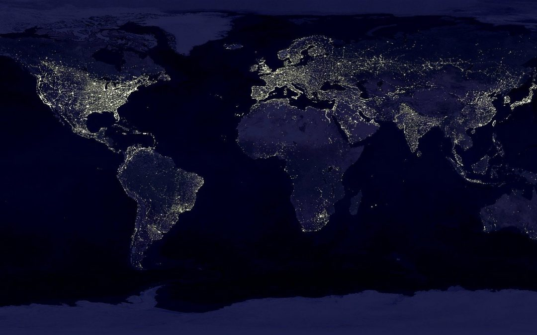 Webinar: Tackling Energy Poverty through Climate Mitigation