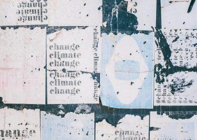 Agents du changement pour l'adaptation