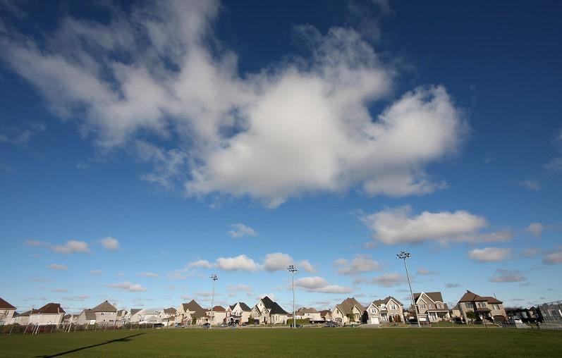 Ville de Repentigny – Plan d'adaptation aux changements climatiques