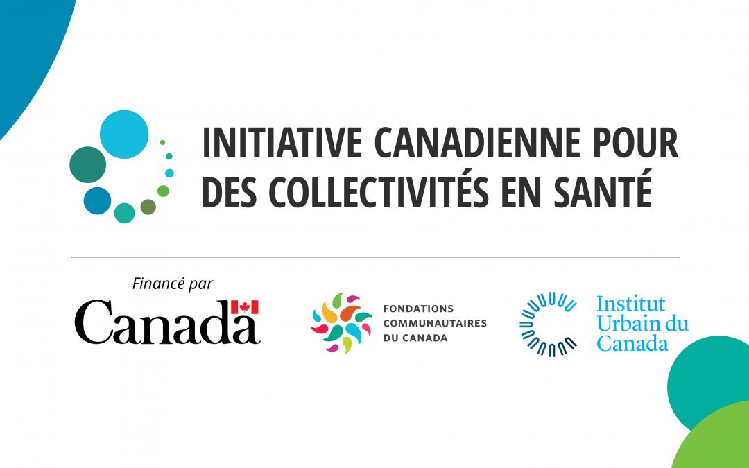 Initiative Canadienne pour des Collectivités en Santé