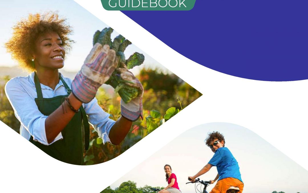 Small and Rural Communities Climate Action Guidebook