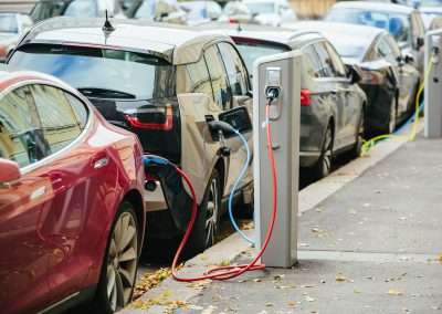 PCP Webinar: Creating an Electric Vehicle Ready City – Let's talk strategies!